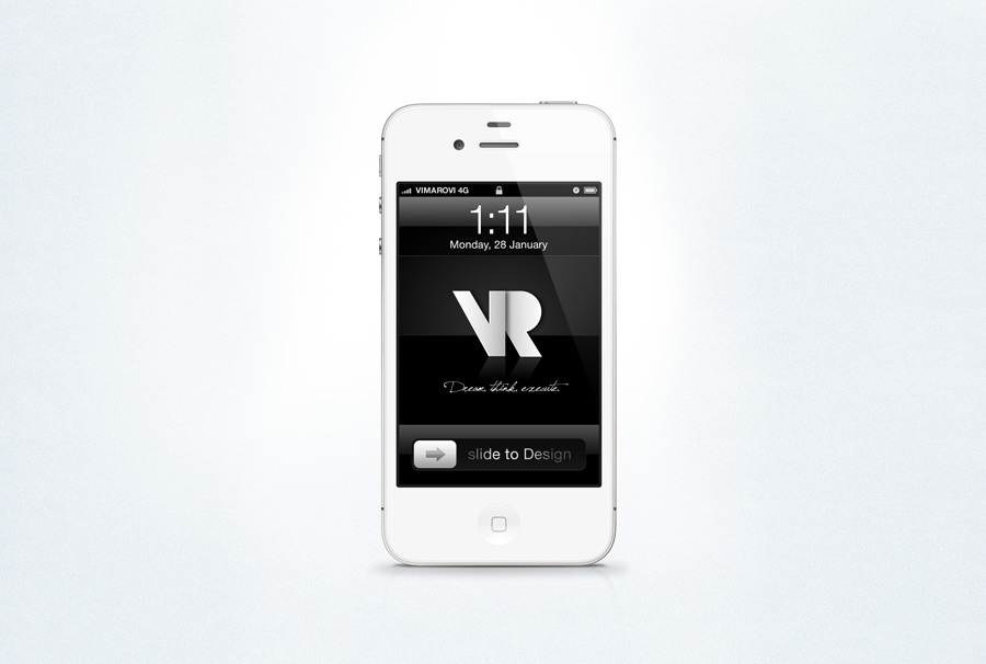 Iphone_WHITE_Vr
